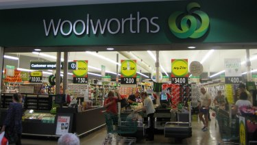 Woolworths remain Shopping Centres Australasia's largest tenant.
