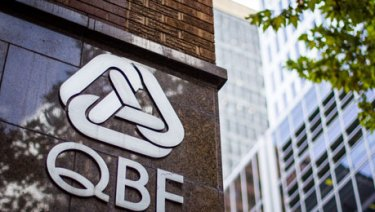 QBE was sued in 2015 on behalf of a group of shareholders after the insurer's share price suffered its biggest single-day fall in more than a decade in December 2013.