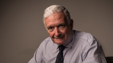 Nick Greiner was in reflective mood in Sydney this week.