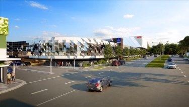 Stockland Green Hills has undergone a $414m redevelopment