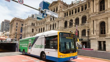 Brisbane City Council has announced it will install bus driver protection barriers from July 1,2018.