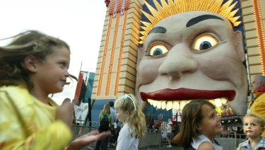 Luna Park's owners are fuming over the decision.