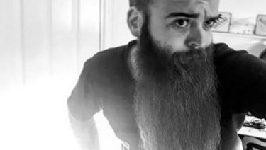 Nabbed on way to a beard-growing contest, 'OxyMonster' to plead to drug charge in Miami