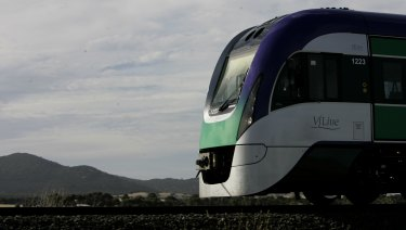 The choice of route is becoming clearer for planners of the propose Melbourne airport rail.