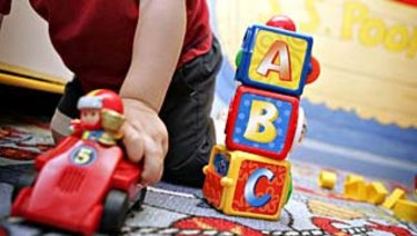 It take a village to raise children but, in the modern world, the village only steps up in primary school. Until then, private providers fill the void.