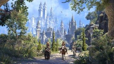 ESO is still very much multiplayer-focused, but Summerset's story is easily enjoyed by solo players.