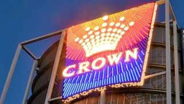 """Despite Crown Resort's divestment from CrownBet, sources said the company would retain the CrownBet brand in the """"near term"""", but would likely to eventually have to rebrand."""