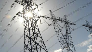 The spotlight is being shone on poles and wires companies after being accused by the ATO of tax discrepancies.