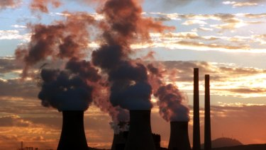 Energy reliability will require that the life of coal-fired power stations be extended, according to the report.
