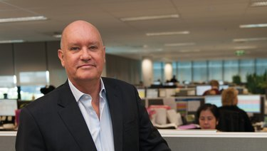 Konica Minolta managing director David Cooke believes his focus on ethical supply chains is good business practice.