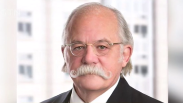 White House lawyer Ty Cobb will retire at the end of the month.