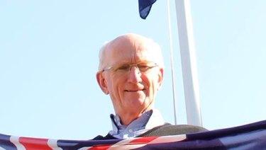 Fraser Coast Regional Council mayor Chris Loft has been dismissed.
