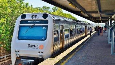 Australind train delays following Waroona crash