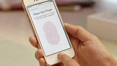 New standards will allow fingerprints to replace PINs.