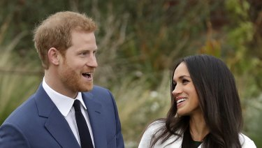 It appears the lead-up to the royal wedding did not prove a ratings bonanza for commercial TV during the week.