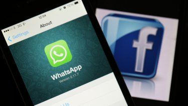 While Facebook is facing scrutiny for allowing fake news to spread, its sibbling, WhatsApp is is not.