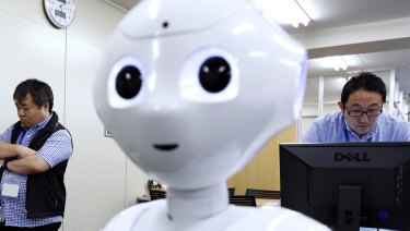 There is no evidence technology will lead to widespread unemployment in the future.