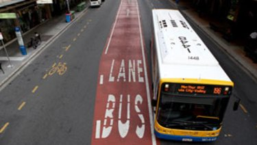 LNP members have called for a review of TransLink.