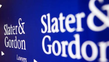 Slater and Gordon has been financially stricken after its disastrous  $1 billion acquisition of a troubled UK group.