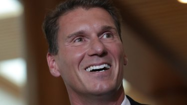 Senator Cory Bernardi will be unable to run candidates under his Australian Conservatives banner at the upcoming Queensland election.