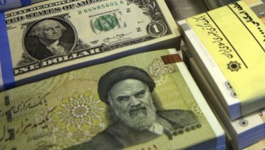 Iran has been beset by economic problems despite the promises of the 2015 nuclear deal.