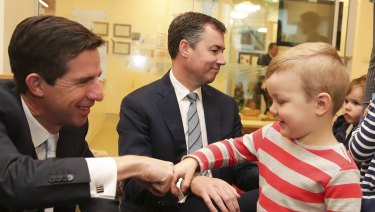 Federal Education Minister Simon Birmingham says NAPLAN will continue in some form.