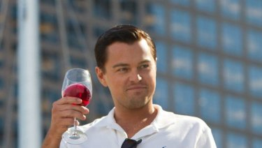 The Wolf of Wall Street was financed with siphoned money, according to the claims.