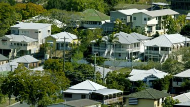 Two things to watch in 2018 - interest rates and house prices