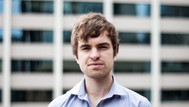 Tom Willis is the digital marketing manager at LawPath.