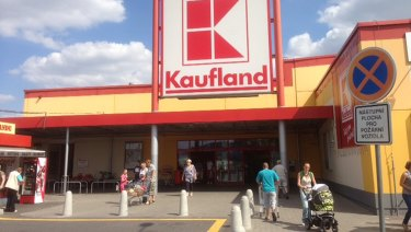 Kaufland is making an aggressive play in Australia.