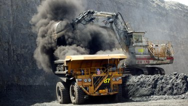 Wesfarmers is considering a sale of its last remaining coal asset - a 40 per cent stake in the Bengalla Coal mine.