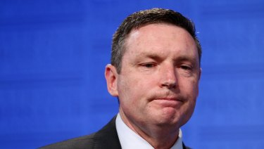 Lyle Shelton has called for broader exemptions from anti-discrimination law on the grounds of religion.