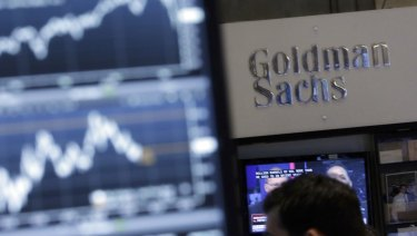 Goldman Sachs are in Malaysia's crosshairs.