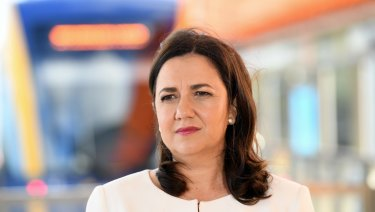 Premier Annastacia Palaszczuk has pledged not to do any deals to form minority government, so the wait continues for Labor to officially secure 47 seats.