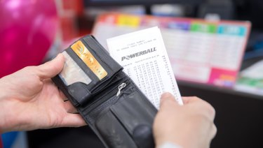 Search on to find mystery winner of $10m Powerball jackpot
