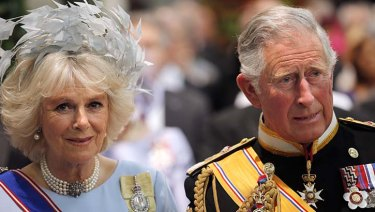 Prince Charles and his wife Camilla, Duchess of Cornwall, are heading to Queensland in April.