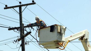 Electricity networks are viewing these rules as business as usual.