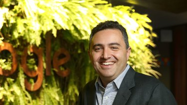 Google Australia and New Zealand managing director Jason Pellegrino said the company had been working for a long time with publishing partners.