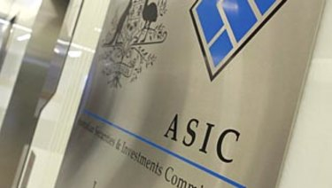 ASIC found advisers were far more likely to put customers into in-house financial products.