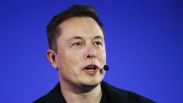 """No hard feelings"": Tesla chief Elon Musk said he had to make some ""very, very tough calls""."