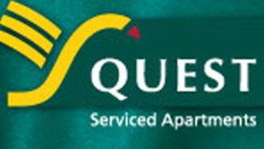Quest Apartments