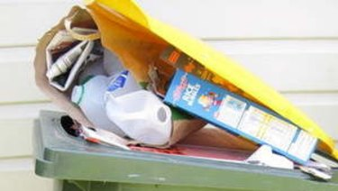 Other councils will also be stung by the difficult decision to hike rates or dump recycling into landfill, LGAQ's Greg Hallam says.