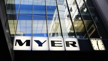 A courtroom win by Myer will boost the retailer's bottom line.