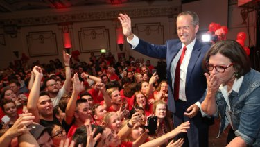 Labor's win in the Batman byelection has emboldened the party's leadership to pursue tax reform.