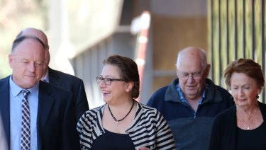 Sophie Mirabella has won her defamation case against local paper The Benalla Ensign.