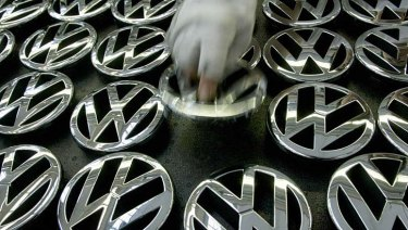 Volkswagen has already incurred about $US30 billion in costs after its September 2015 admission.