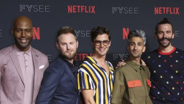 The deaf and hard of hearing communities have pointed out poor-quality captions on Netflix's Queer Eye.