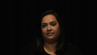 Devanshi Panchal is a former Domino's franchisee.