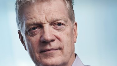 Sir Ken Robinson calls for a radical rethink of education.