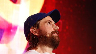 Mike Cannon Brookes, the Atlassian co-CEO is a significant investor in the raising, through his personal vehicle Grok Ventures.
